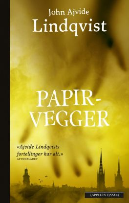 Papirvegger