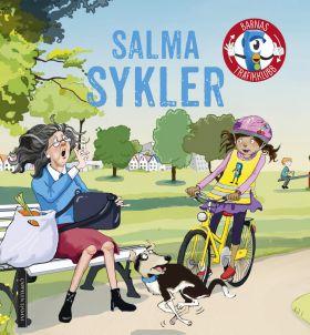 Salma sykler