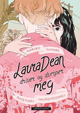 Laura Dean driver og dumper meg