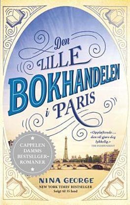 Den lille bokhandelen i Paris
