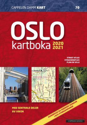 Oslokartboka 2020, 2021