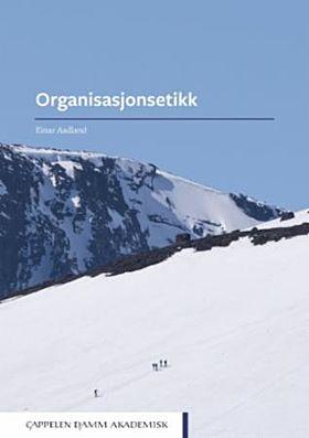 Organisasjonsetikk