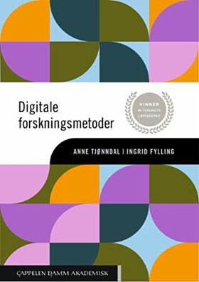 Digitale forskningsmetoder