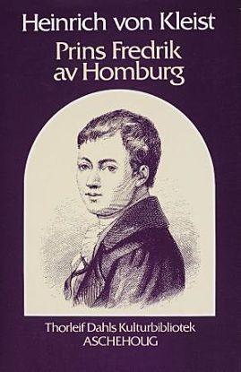 Prins Fredrik av Homburg