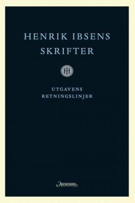 Henrik Ibsens skrifter. Bd. 17