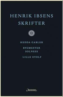 Henrik Ibsens skrifter. Bd. 9