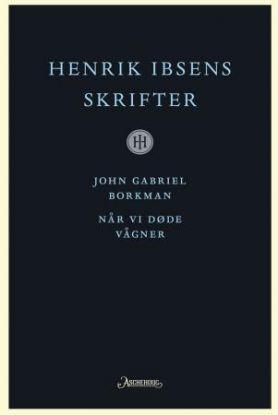 Henrik Ibsens skrifter. Bd. 10