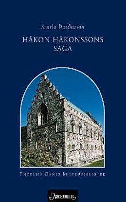 HÃ¥kon HÃ¥konssons saga