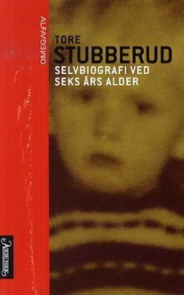 Selvbiografi ved seks års alder