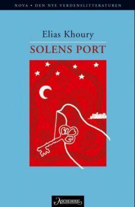 Solens port