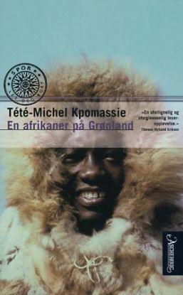 En afrikaner på Grønland