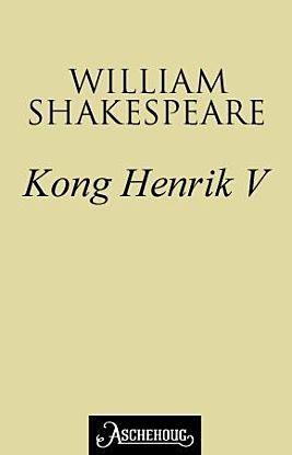 Kong Henrik V