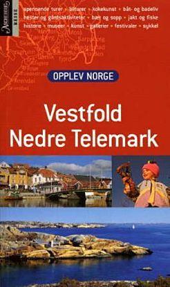 Vestfold, nedre Telemark