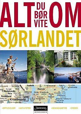 Alt du bør vite om Sørlandet