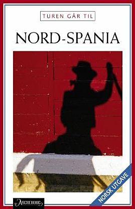 Turen går til Nord-Spania