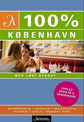 100% København