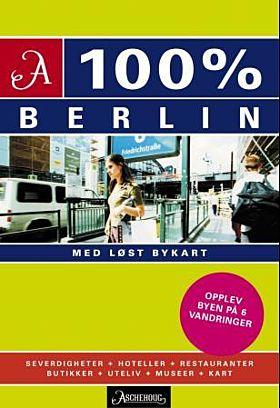 100% Berlin