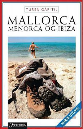 Turen går til Mallorca, Menorca og Ibiza