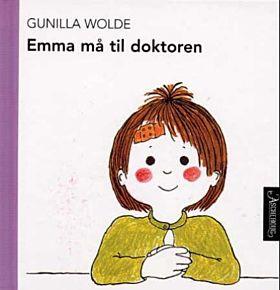 Emma må til doktoren
