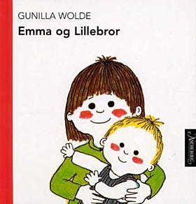 Emma støvsuger Gunilla Wolde Innbundet (9788203245336