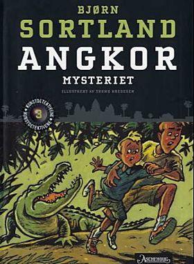 Angkor-mysteriet