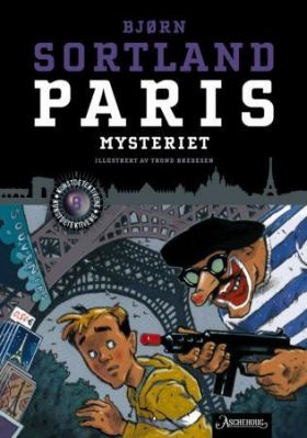 Paris-mysteriet