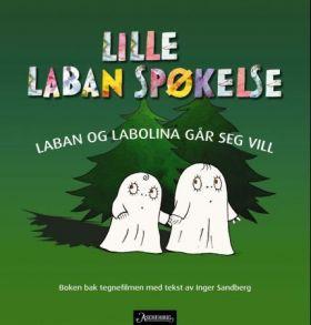 Laban og Labolina går seg vill