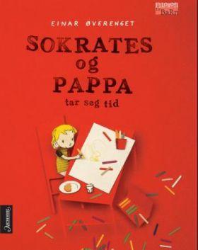 Sokrates og pappa tar seg tid