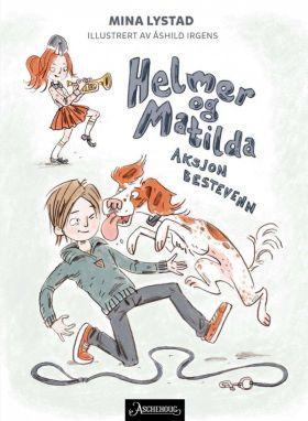 Helmer og Matilda