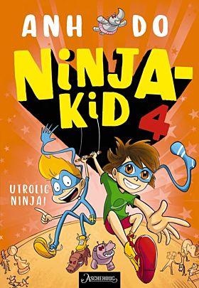 Utrolig ninja!
