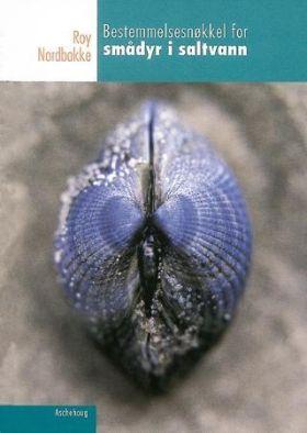 Bestemmelsesnøkkel for smådyr i saltvann