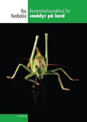 Bestemmelsesnøkkel for smådyr på land