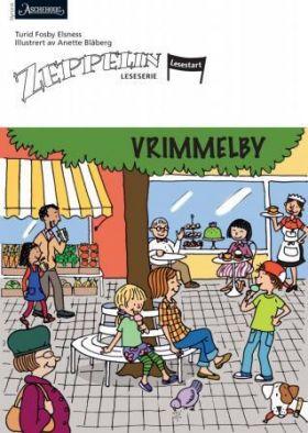 Vrimmelby