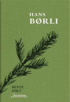 Hans Børlis beste dikt