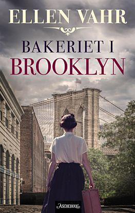 Bakeriet i Brooklyn - SIGNERT ved nettbestilling med hjemsending