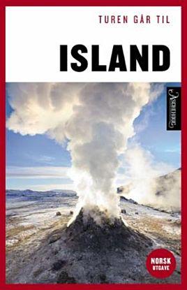 Turen går til Island