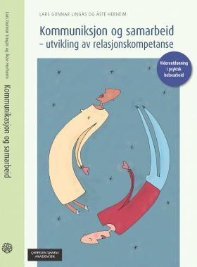 Kommunikasjon og samarbeid