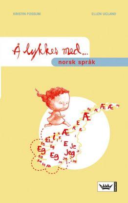 Å lykkes med norsk språk