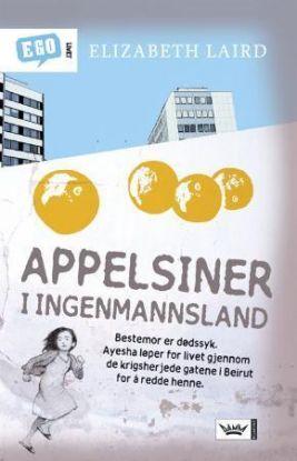 Appelsiner i ingenmannsland
