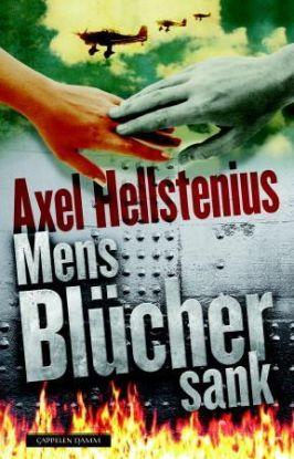 Mens Blücher sank