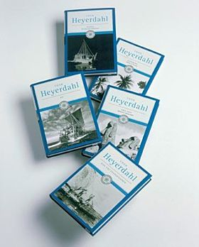 Heyerdahls beste. Bd. 1-5