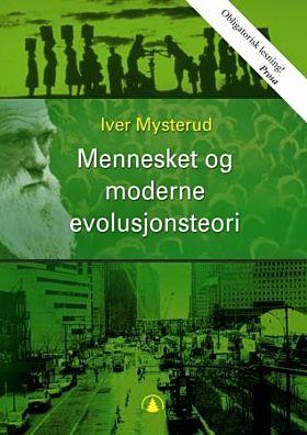 Mennesket og moderne evolusjonsteori