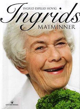 Ingrids matminner