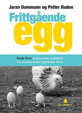 Frittgående egg