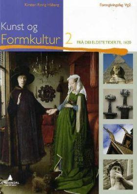 Kunst og formkultur 2