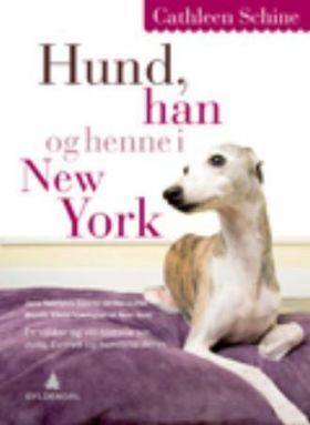 Hund, han og henne i New York