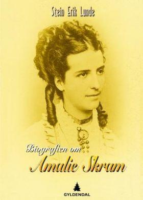 Biografien om Amalie Skram