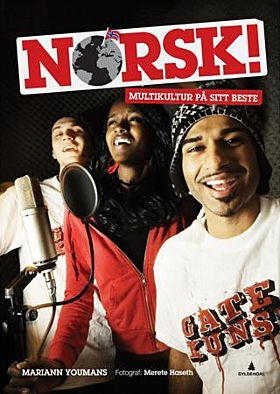 Norsk!