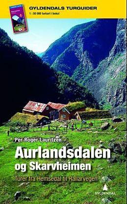 Aurlandsdalen og Skarvheimen