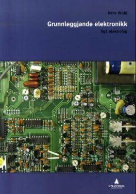 Grunnleggjande elektronikk
